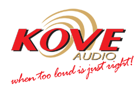 Kove Audio - Professional Car Hifi Made in Germany