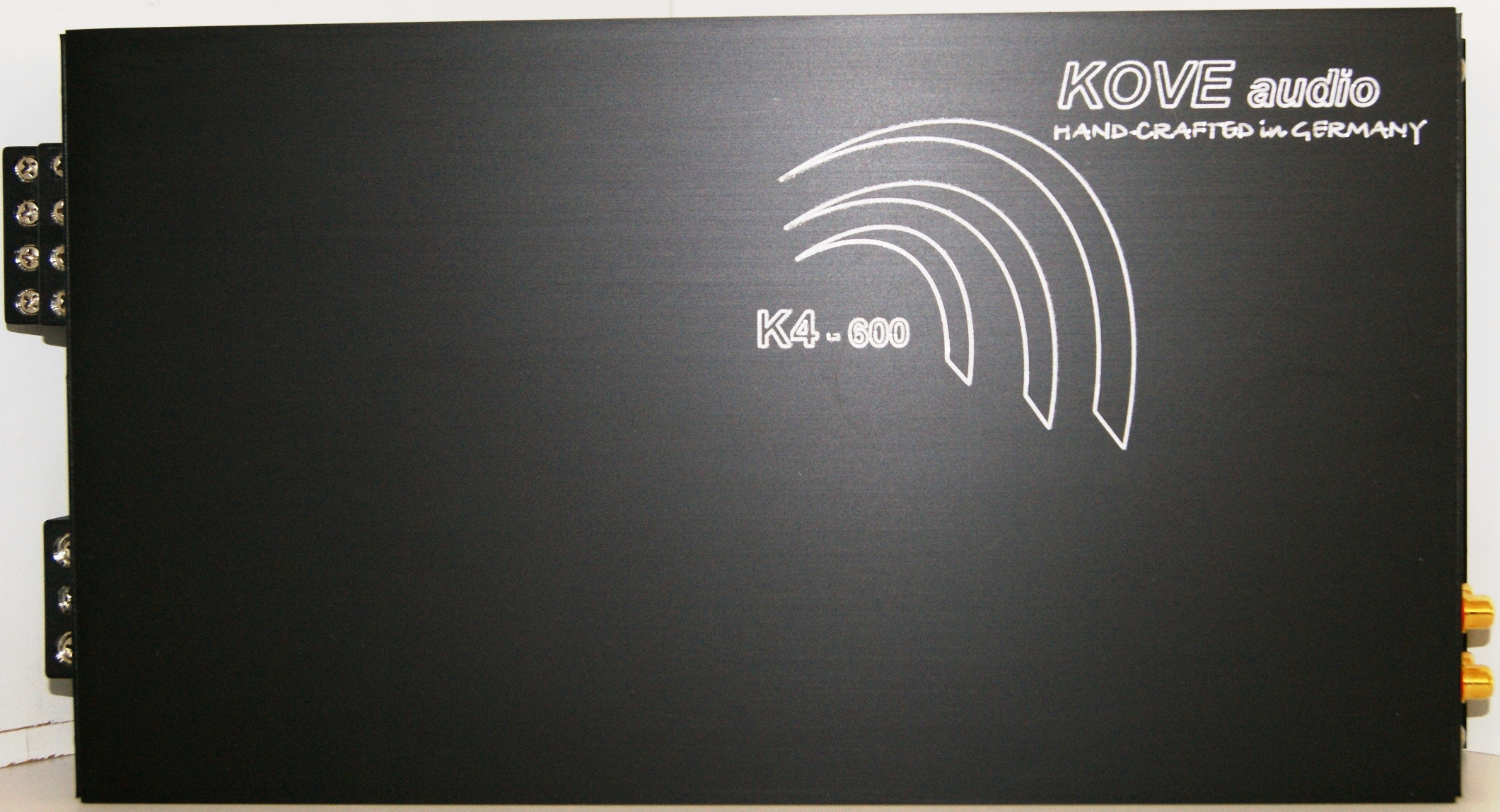 K4 400