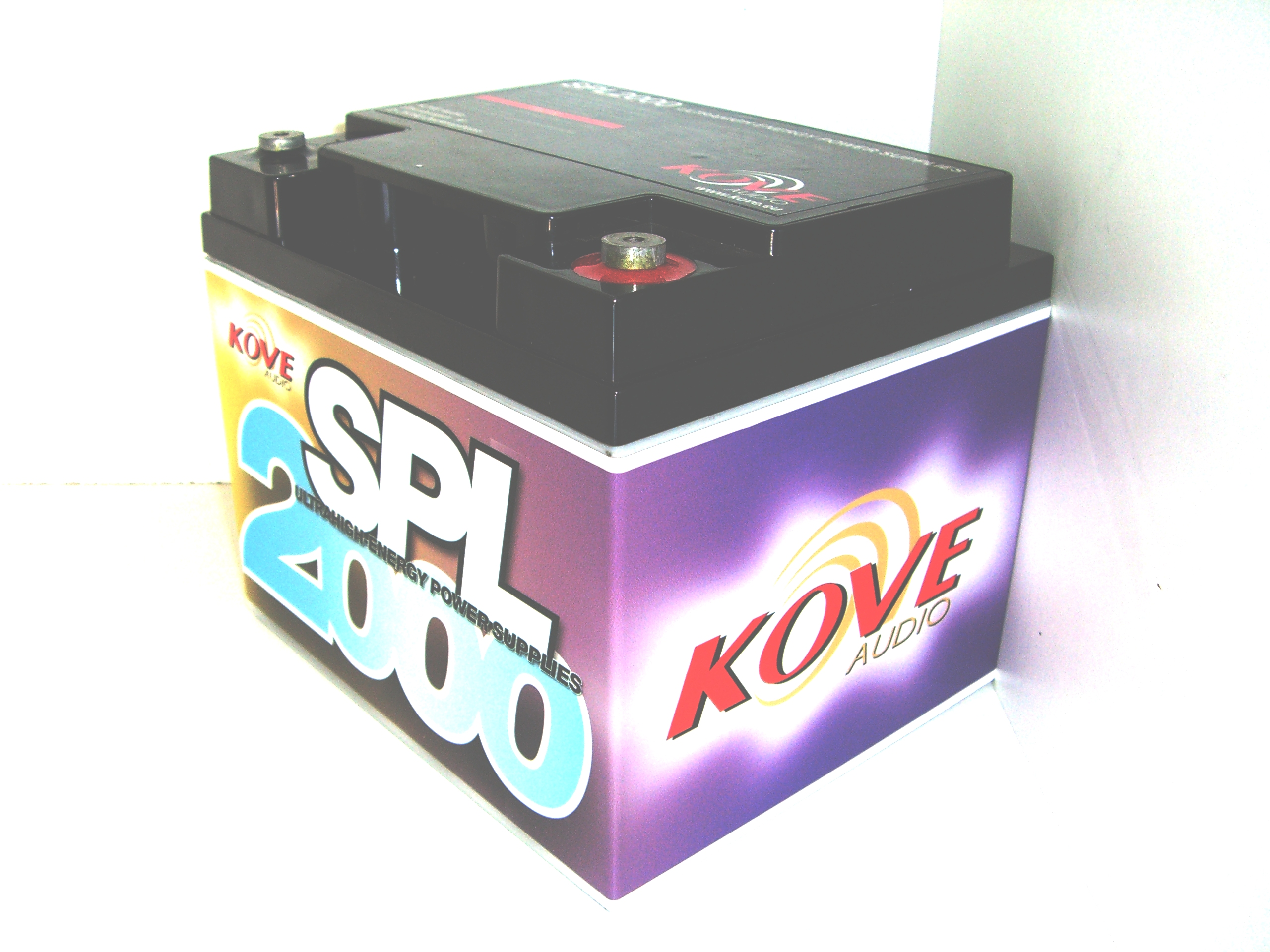 SPL 2000