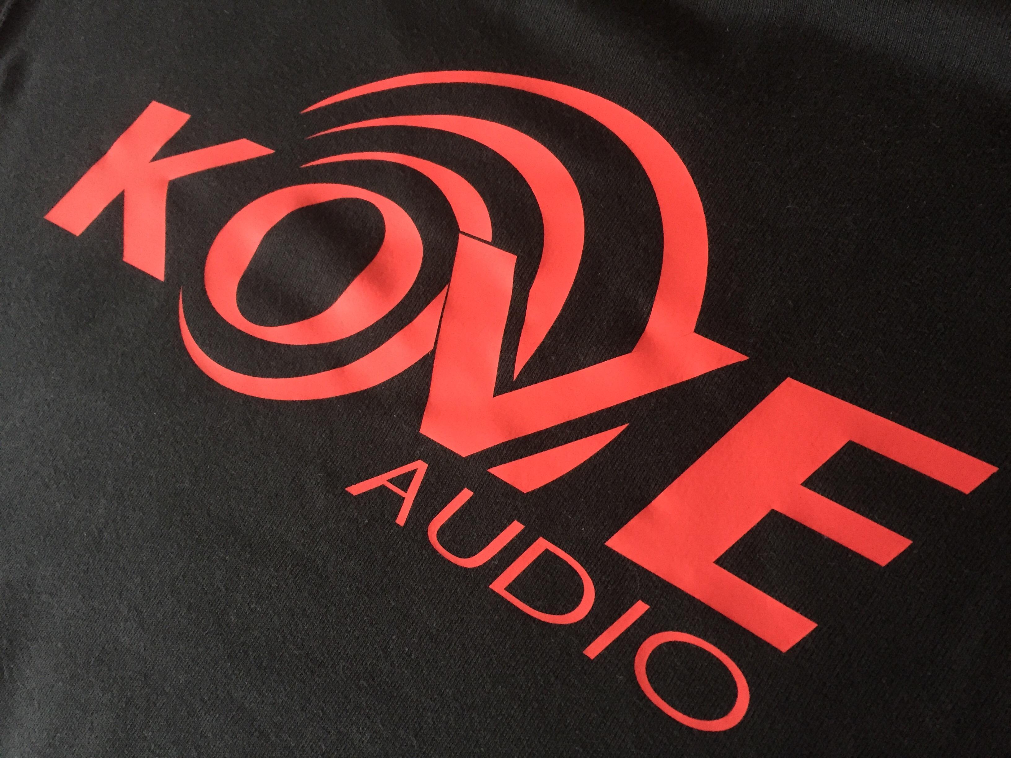 T-Shirt Kove Logo