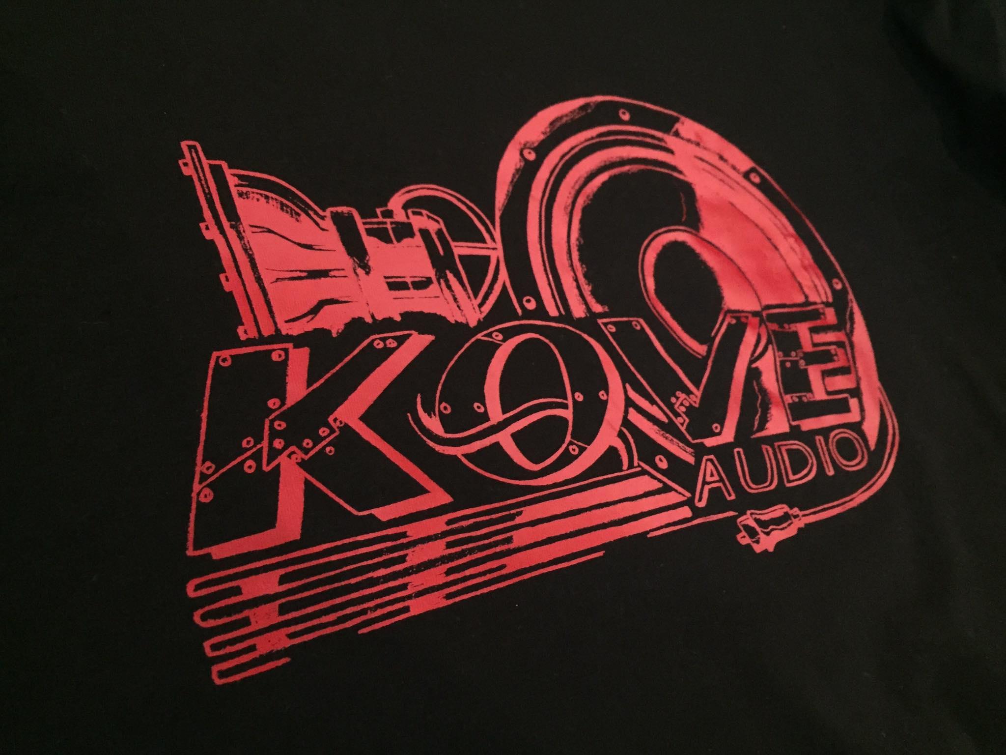 T-Shirt Zeichnung