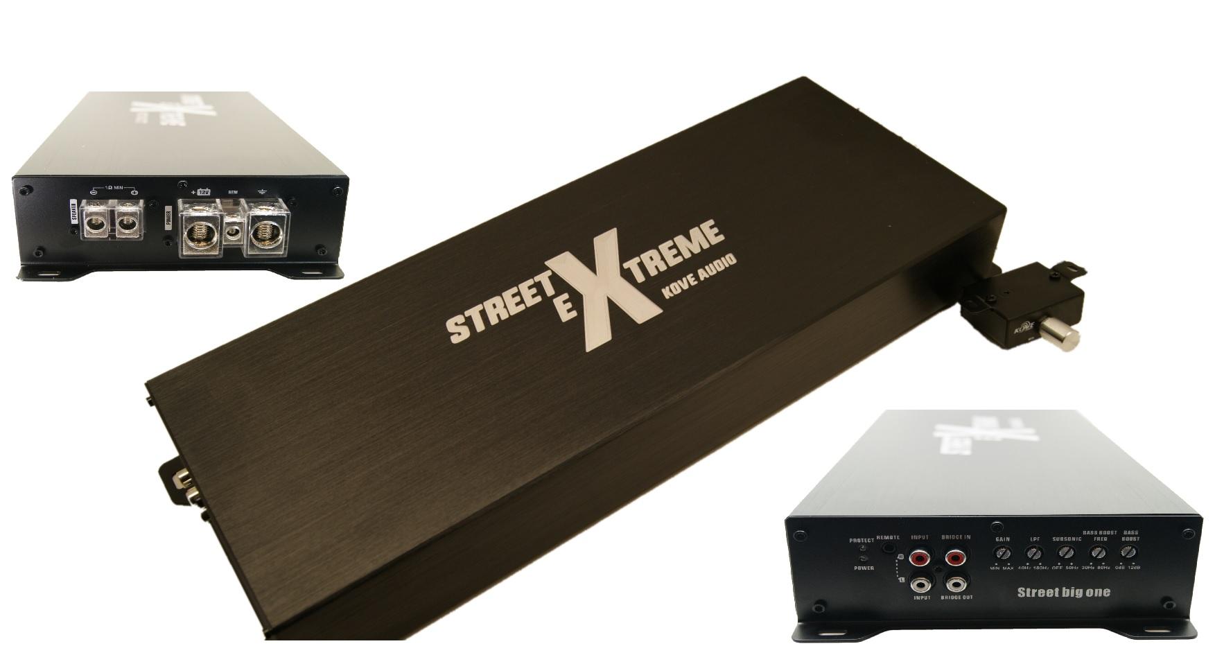 Street Extreme big one